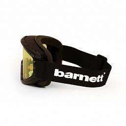 barnett Barnett Goggle SKIBRILLE Gelb