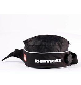 barnett BACKPACK-05 Hüfttasche mit integrierter Thermo- Trinkflasche, Größe L, schwarz