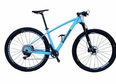 MTB-Fahrrad