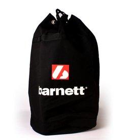 barnett BDB-04 Große Sporttasche, Größe XL, schwarz