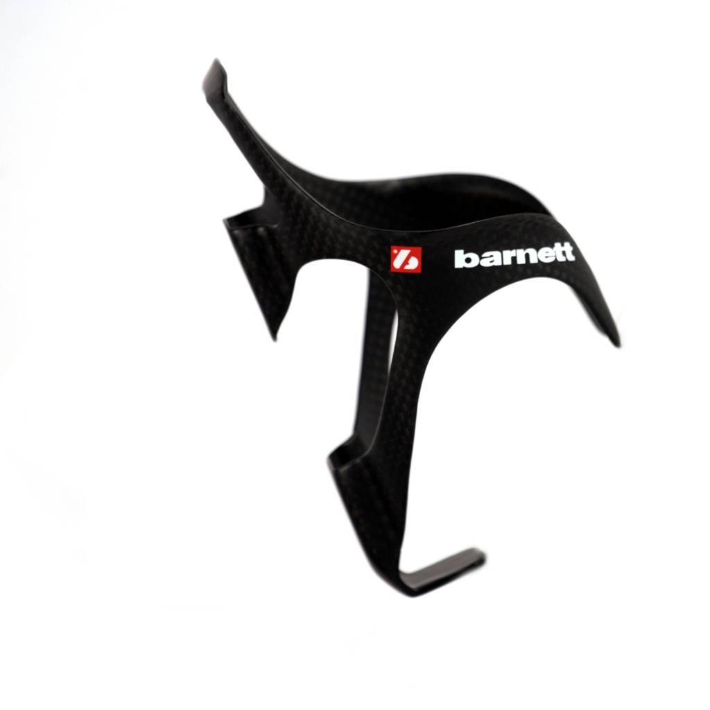 barnett BCC-03 Bidonhalter, Flaschenhalter Carbon