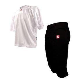 barnett FKT-02 Wettkampf Textil Set mit Hose und Trikot (FP-2 + FJ-2)