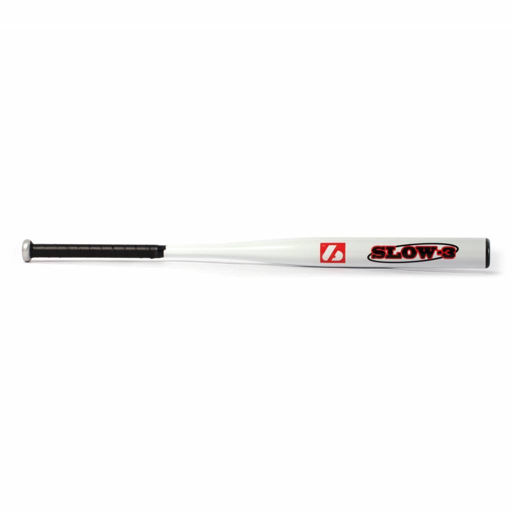 "barnett SLOW 3 Softballschläger SLOWPITCH Aluminium X830 Größe 34""-8"