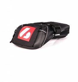 barnett BACKPACK-06 Fahrradreifentasche, schwarz