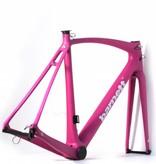 barnett BRC-01 Fahrradrahmen aus Karbon