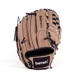 barnett GBSL-2 Basebal Leder Senior Adults Set, Handschuh & Ball, (SL-120, LL-1)