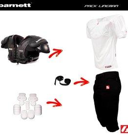 barnett PAKET LINEMAN PROFI SET (MARK IV + FJ-2 + FP-2 + FHP-03 + FKP-03+ FTP-03 + 2pcs CMS-01)