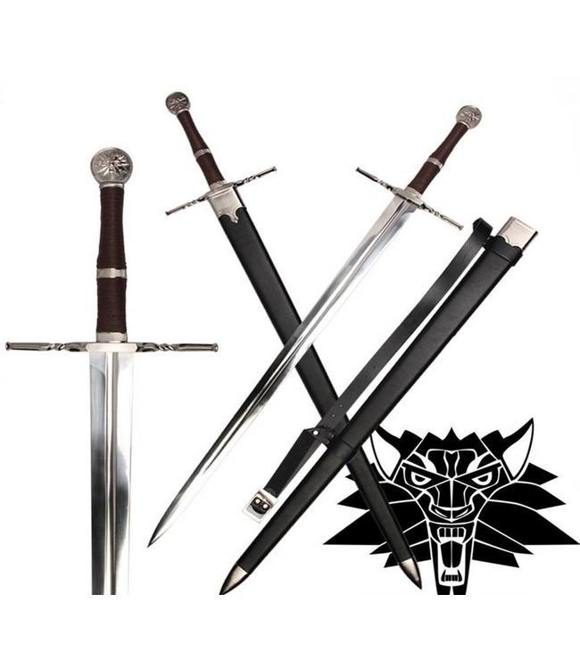 Witcher3 Geralt's Schwert