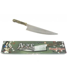 Epic Weapons Alice Madness Returns Vorpal Blade