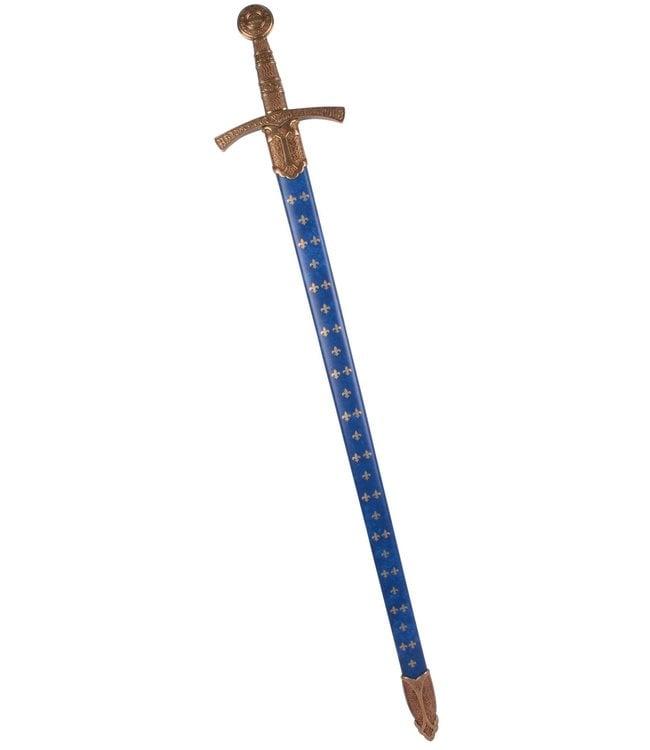Denix Französisches mittelalterliches Schwert