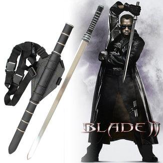 Daywalker Sword Blade : Trinity Movie