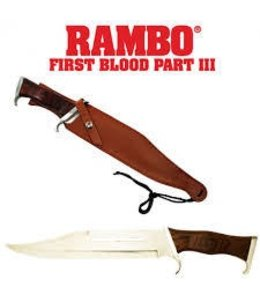 Rambo First Blood Part III