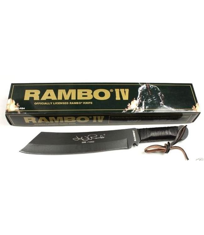Rambo IV Messer, John Rambo Signature Edition