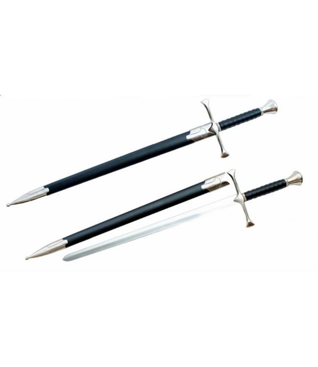Mittelalterlichen Schwert