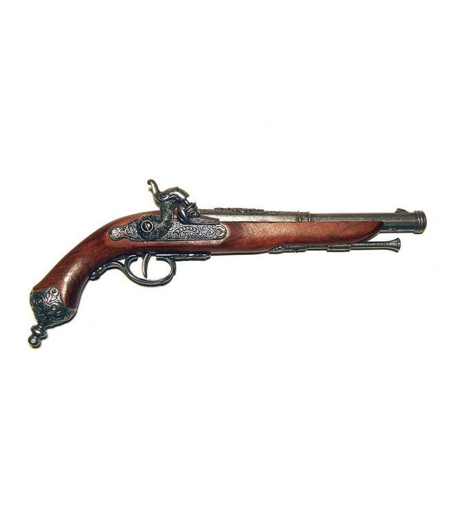 Denix Italienische Deko-Perkussionspistole