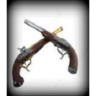 Historische Waffen