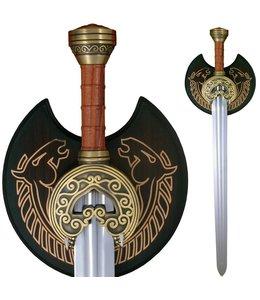 Theoden Herr der Ringe Schwert