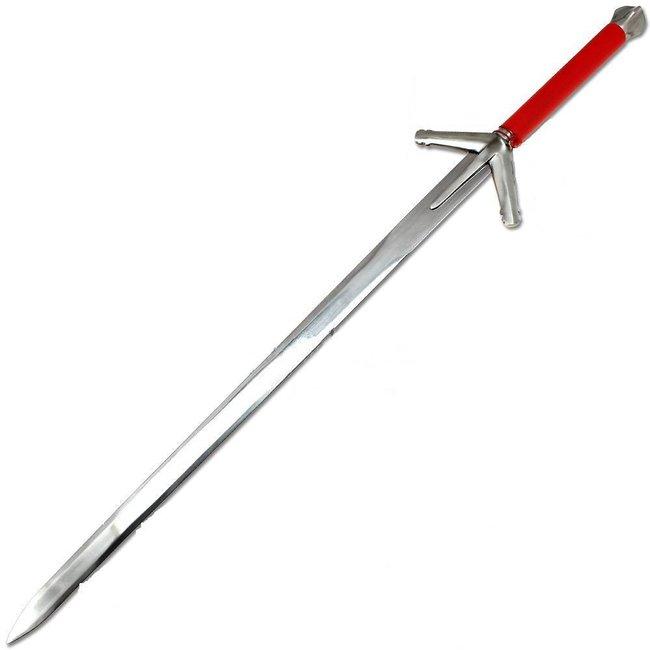 The Witcher silver Schwert