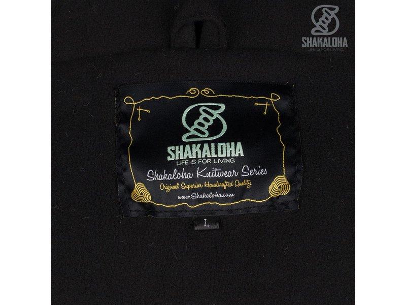 Shakaloha Mustang Grey
