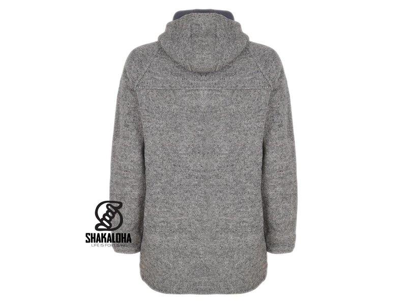 Shakaloha Hallberg Grey