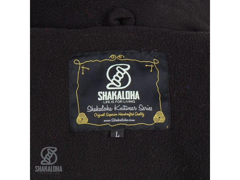 Shakaloha M Patch ZH MixMulti