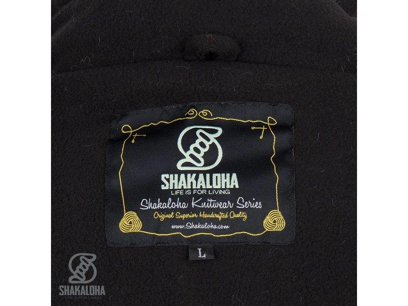 Shakaloha W Rib Patch ZH MixMulti