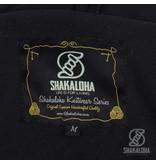Shakaloha W Patch ZH GreyNavyRed