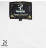 Shakaloha W Supermodel ZH Beige Lang dames vest met katoenen voering