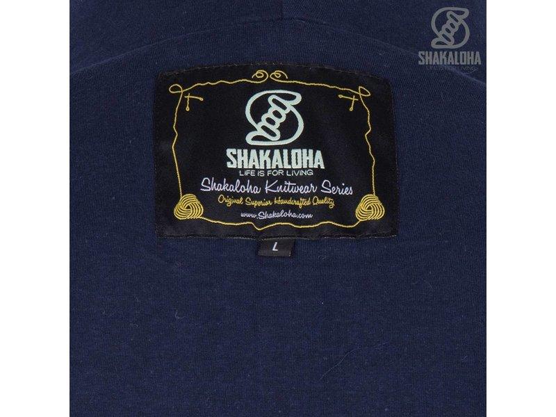 Shakaloha M Boulder NavyBlue