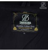 Shakaloha Shakaloha Flyer Antraciet Wollen Heren Vest