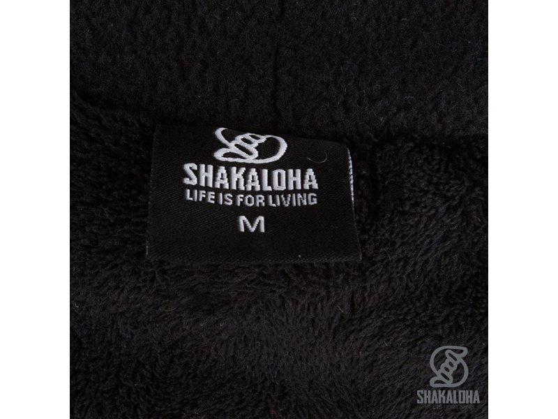 Shakaloha Kamikaze Beanie Licht Bruin