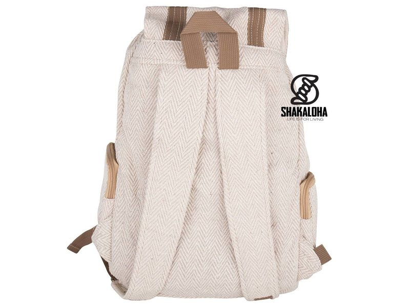 Shakaloha Helos Bag Natural OneSize