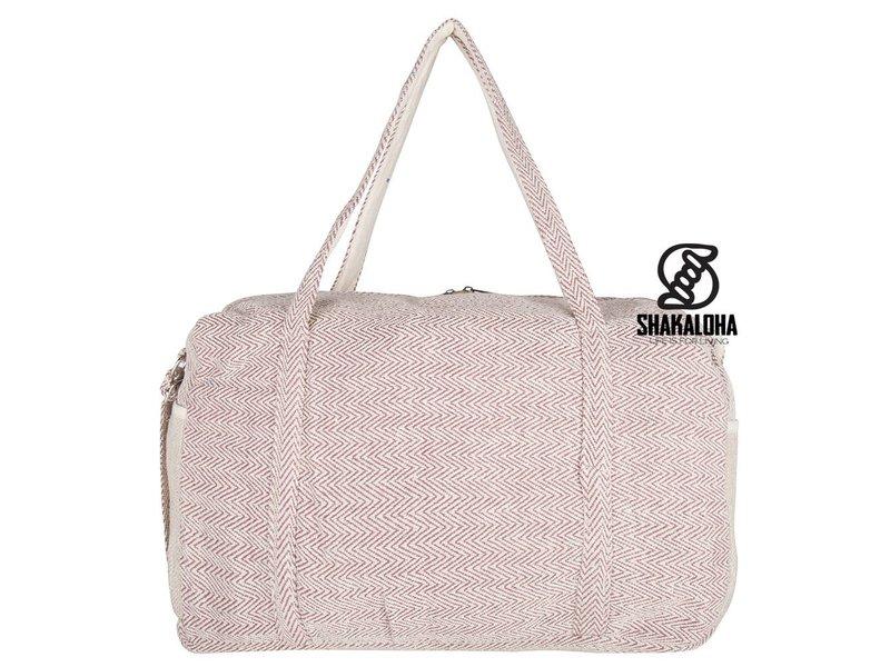 Shakaloha Hazel Bag LBrown OneSize