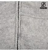 Shakaloha M Flyer Collar Grey
