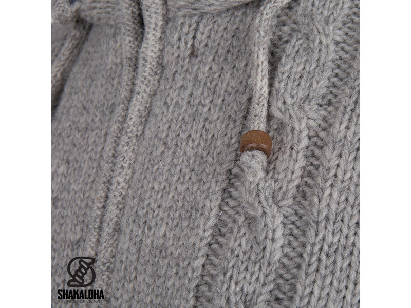 Shakaloha M Plata ZH Grey