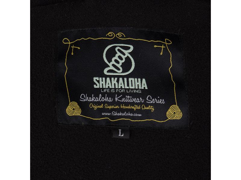 Shakaloha M Plata ZH Antracite