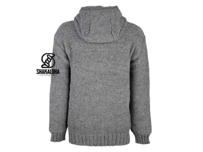 Shakaloha M Chamonix Grey