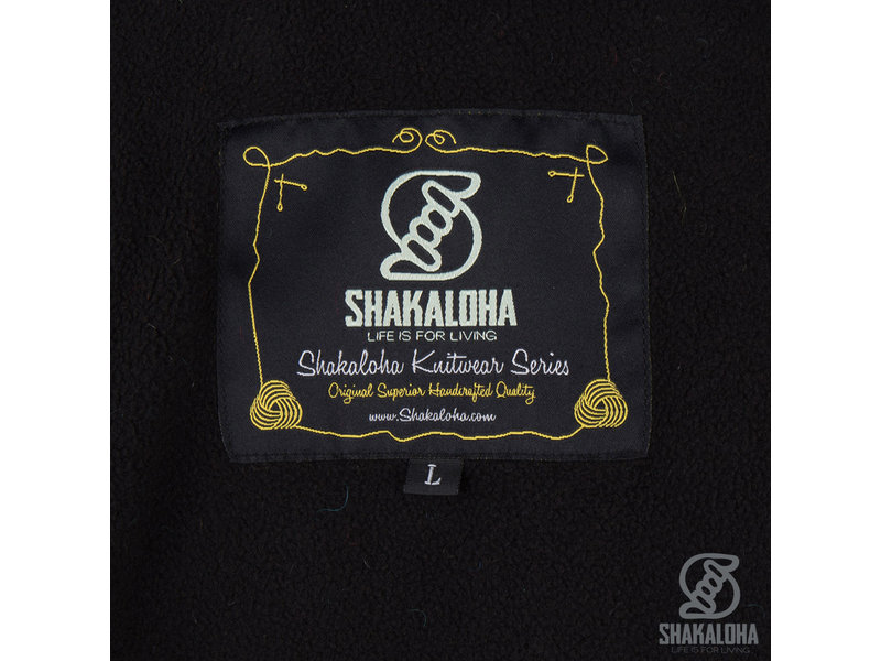 Shakaloha M Patch ZH BlitzMulti