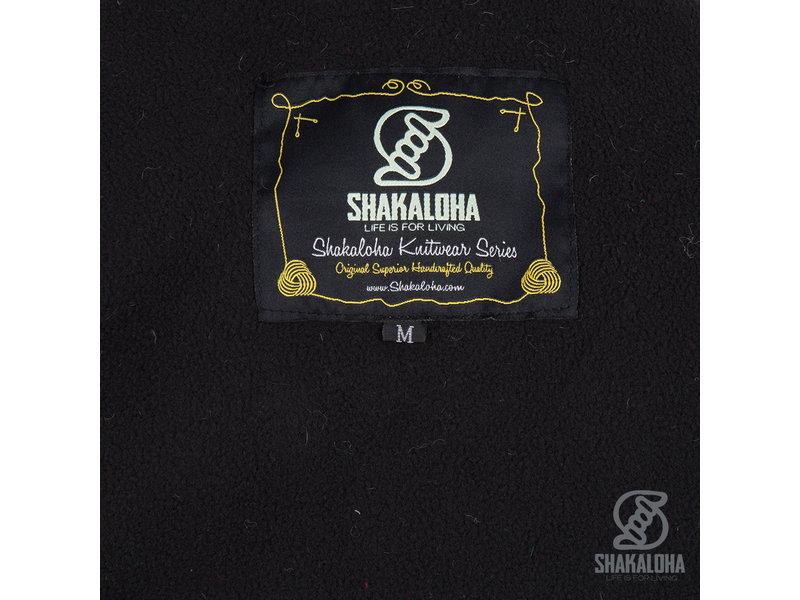 Shakaloha W Patch ZH FadeMulti