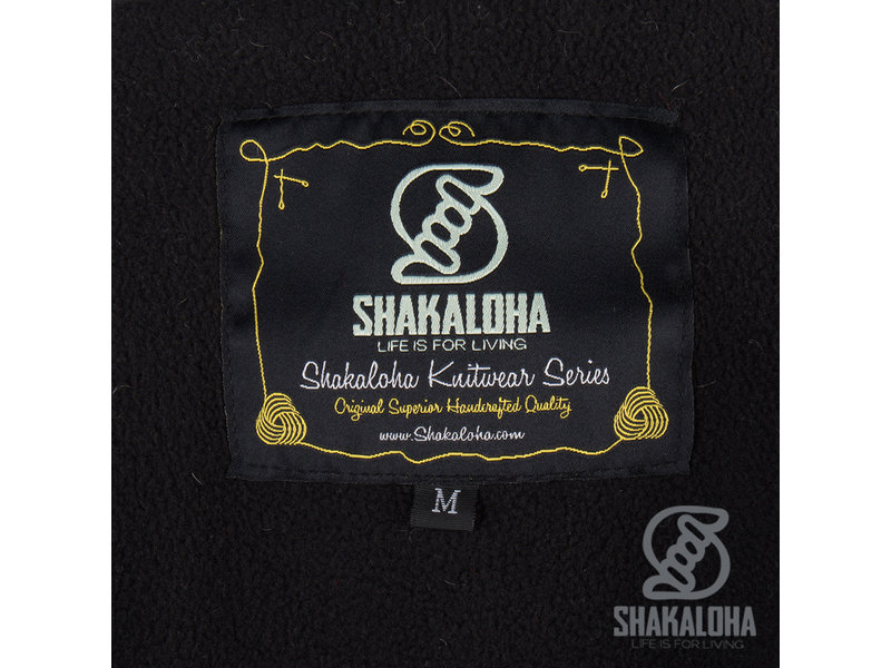 Shakaloha W Patch ZH Wildmulti