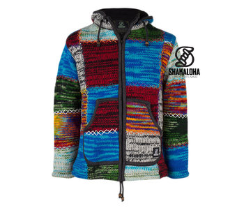 Shakaloha W Patch ZH CloudMulti