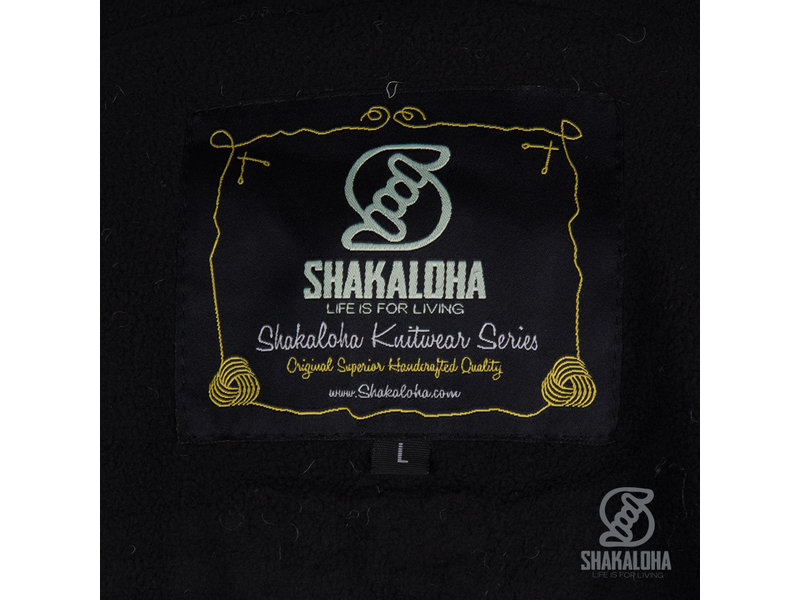 Shakaloha W Zinnia Antracite