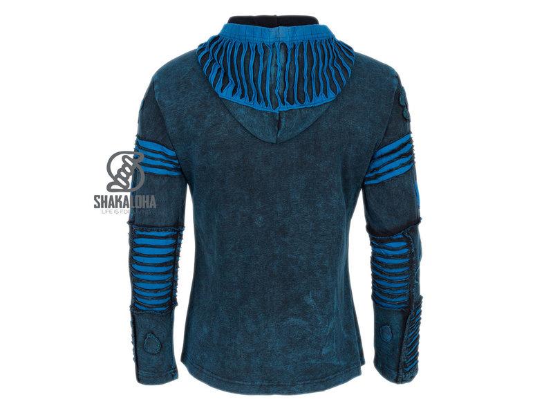 Shakaloha W Stielzz Blue
