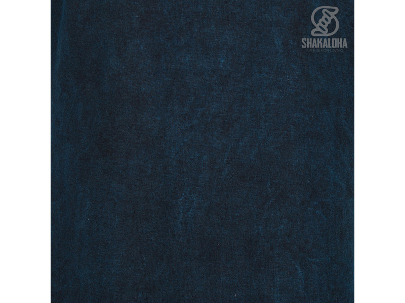 Shakaloha W Ganzz Long Blue