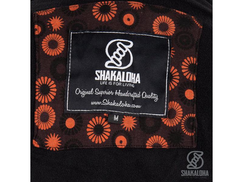 Shakaloha W Petunia BrownOrangeCircle