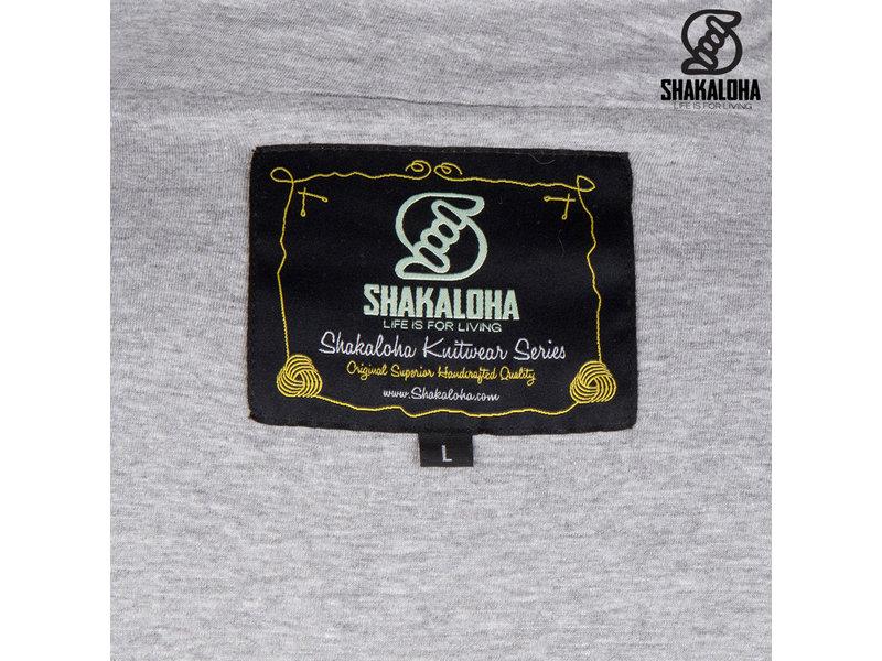 Shakaloha M Polaris MidGrey