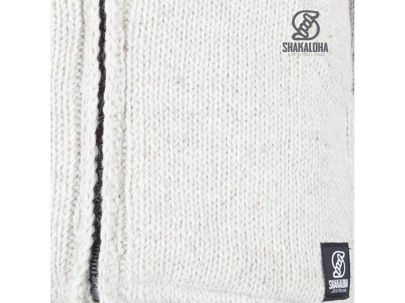 Shakaloha Crush Collar Beige
