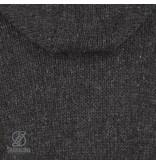 Shakaloha Wollen Vest Heren Gadi Classic Antracite