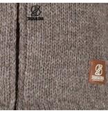 Shakaloha 2-Square Hood Light brown
