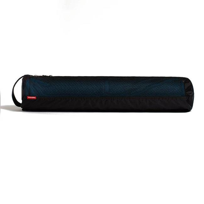 Manduka Breathe Easy Yoga Bag - Black